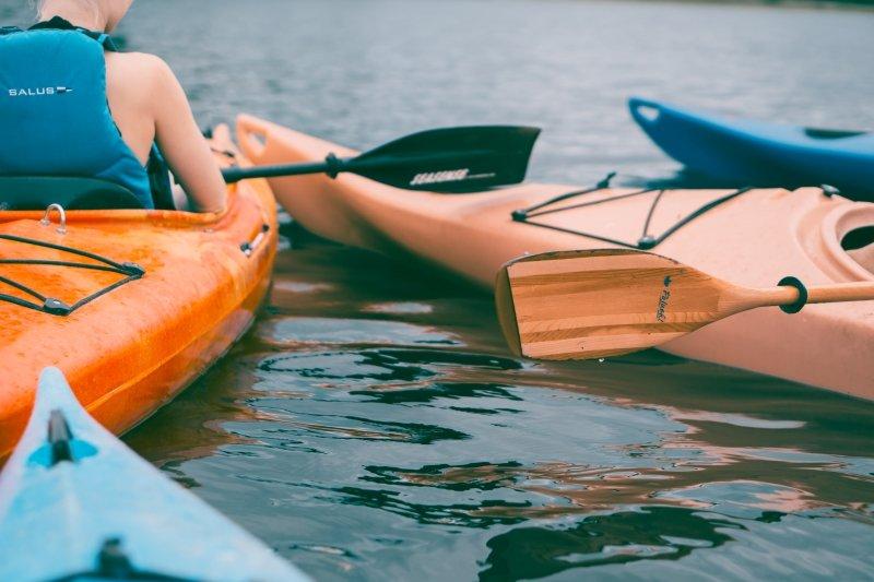 Kayak Washington Island