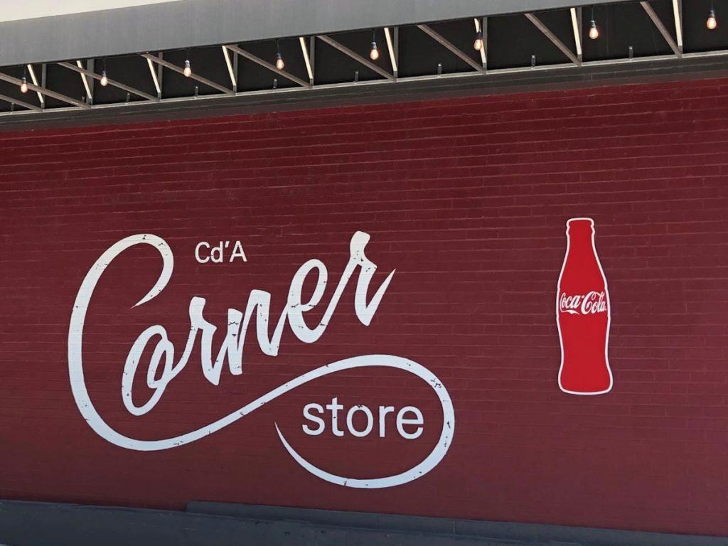 CDA Shopping