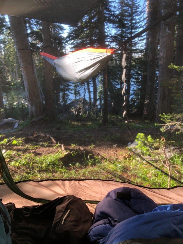 Camp Hammock