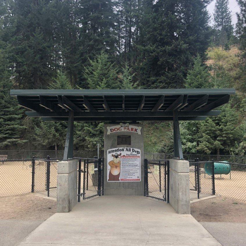 McEuen Dog Park