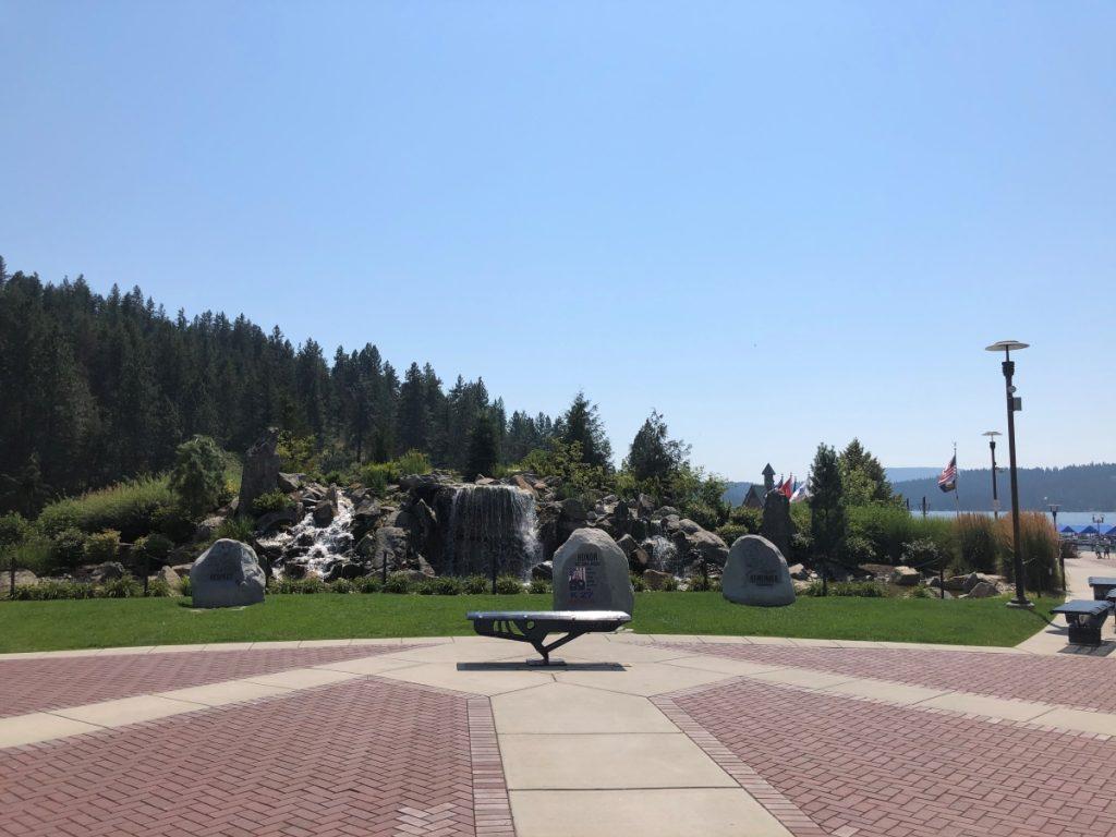 McEuen Park Memorial