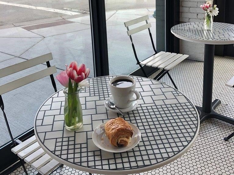 Coffee Shops CDA