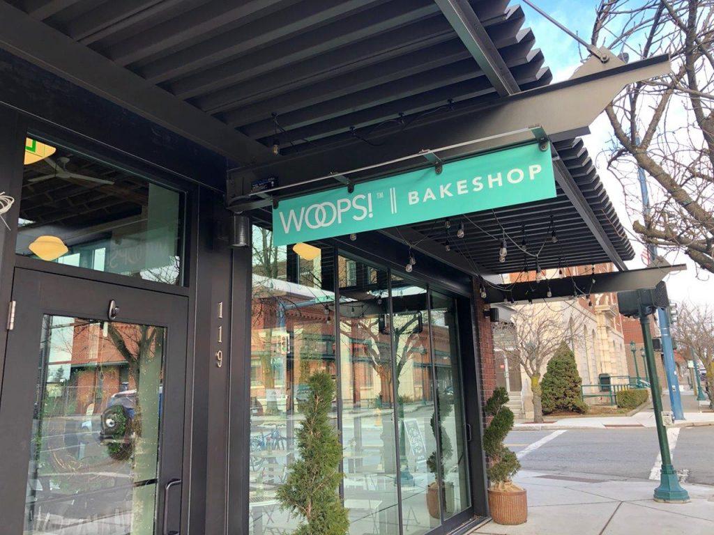 Woops Bakeshop